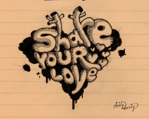 Dirty Harry - Share your love