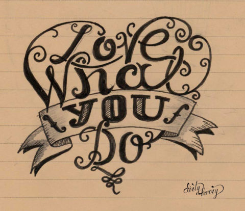 Dirty Harry - Love what you do 03
