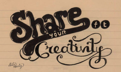 Dirty Harry - Share your creativity