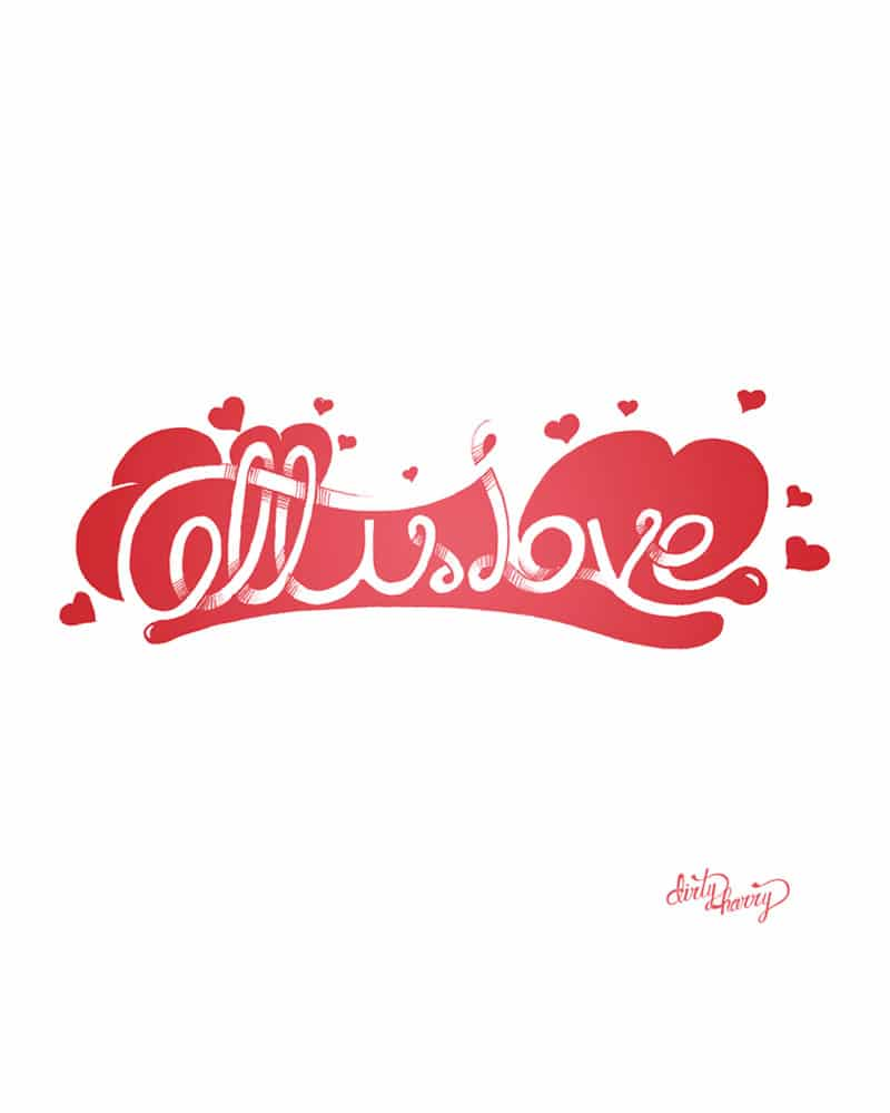 Dirty Harry - All is love 01