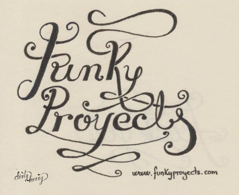Dirty Harry - Funky projetcs 01