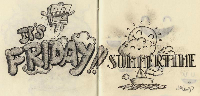 02_13_its-friday---summertime