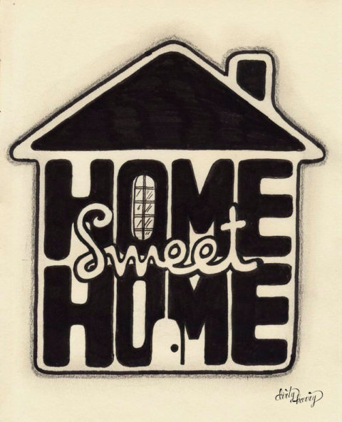 Dirty Harry - Home sweet home 01
