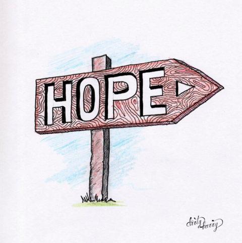 Dirity Harry - Hope