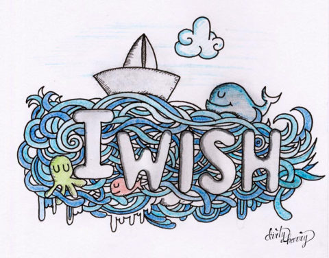 Dirty Harry - I wish