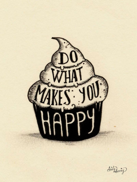 Dirty Harry - Do what makes you happy 03