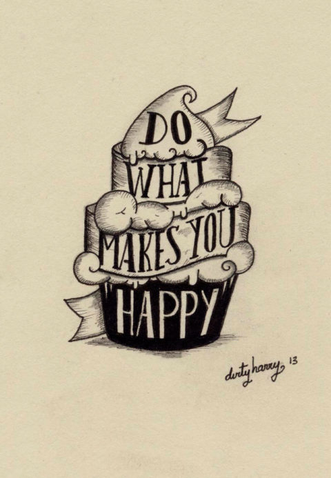 Dirty Harry - Do what makes you happy 02