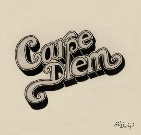 Dirty Harry - Carpe diem