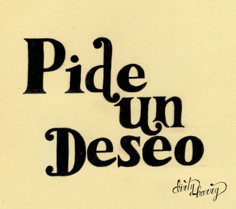 Dirty Harry - Pide un deseo