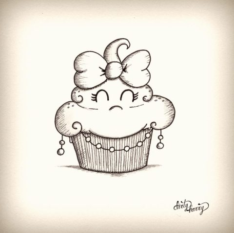 Dirty Harry - Cupcake maitane 02