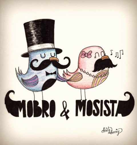 Dirty Harry - Mobro & Mosista