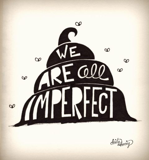 Dirty Harry - We are all imperfect 02