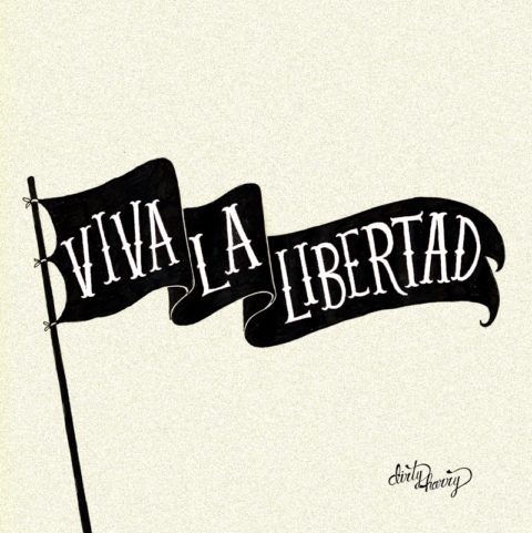 Dirty Harry - Viva la libertad
