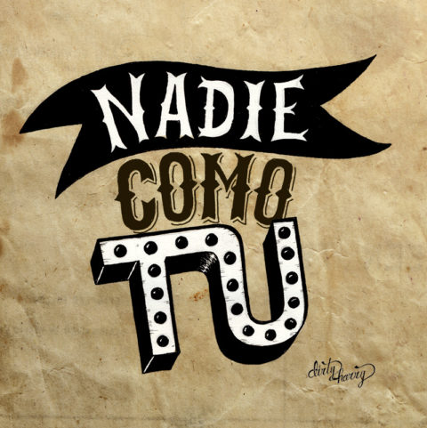 Dirty Harry - Nadie como tu