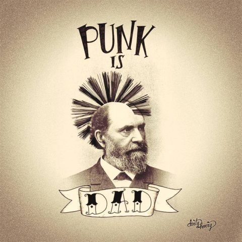 Dirty Harry - Punk is dad