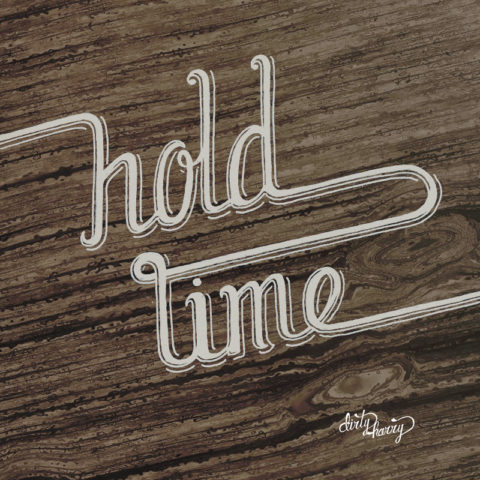 Dirty Harry - Hold time