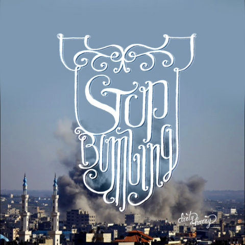 Dirty Harry - Stop bombing