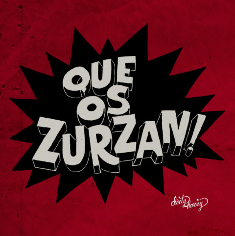 Dirty Harry - Que os zurzan