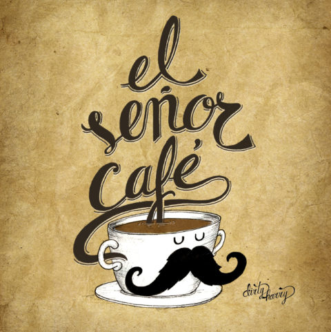 Dirty Harry - El señor café
