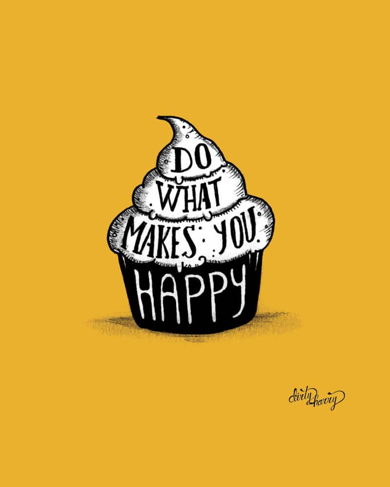 Dirty Harry - Do what makes you happy 01